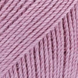 Baby Alpaca Silk 3250 - rosado antiguo claro