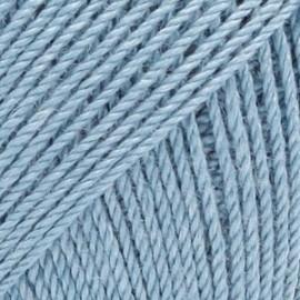Baby Alpaca Silk 6235 - gris /azul