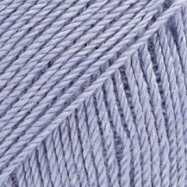 Baby Alpaca Silk 6347 - azul lilás
