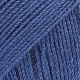 Baby Alpaca Silk 6935 - azul marinho