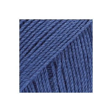 Baby Alpaca Silk 6935 - azul marino