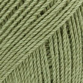 Baby Alpaca Silk 7820 - verde