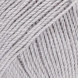 Baby Alpaca Silk 8108 - gris claro