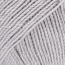 Baby Alpaca Silk 8108 - cinza claro