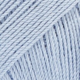 Baby Alpaca Silk 8112 - azul glaciar