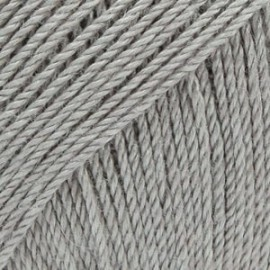 Baby Alpaca Silk 8465 - gris medio