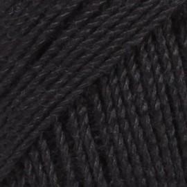 Baby Alpaca Silk 8903 - preto