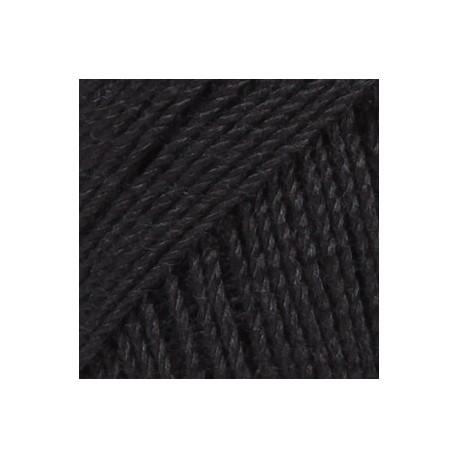 Baby Alpaca Silk 8903 - negro
