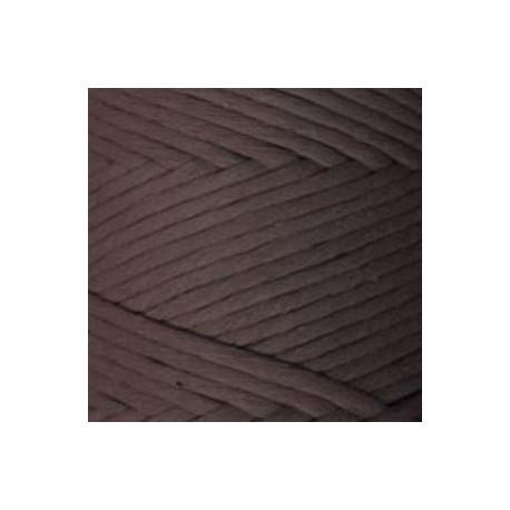 Urdimbre 18 - chocolate