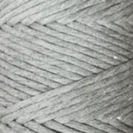 Urdimbre 19 - gris plata