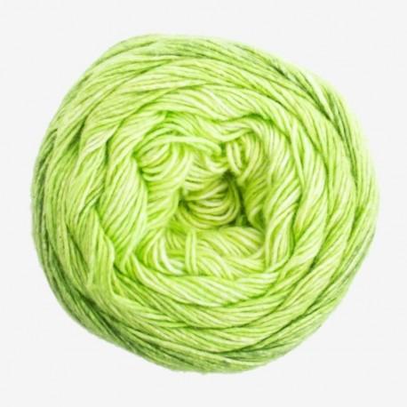 1-2-3 Ideen 01 - verde manzana