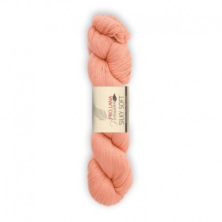 Silky Soft 28 - albaricoque