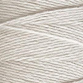 Veggie Wool (250g) 01 - blanco