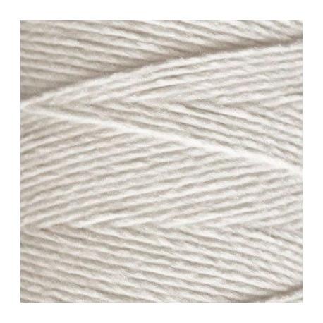 Veggie Wool Petite (250g) 01 - blanco