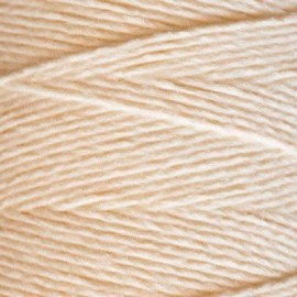 Veggie Wool Petite (250g) 02 - marfil