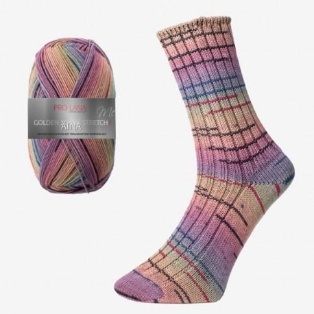 Golden Socks Ätna 498