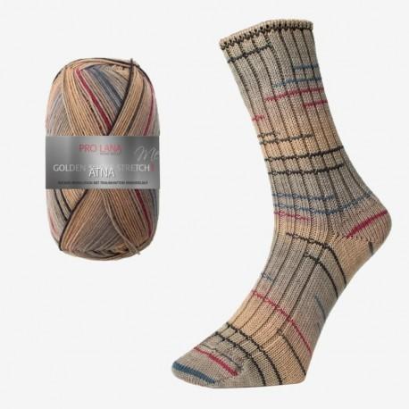 Golden Socks Ätna 505