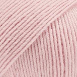 Baby Merino 54 - rosado polvo