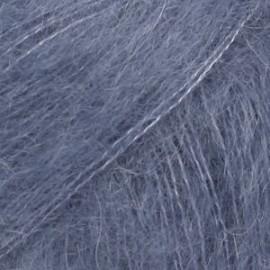 Kid-Silk 39 - azul tempestad