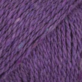 Soft Tweed 15 - purple rain