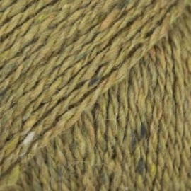 Soft Tweed 16 - guacamole