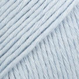 Cotton Light 08 - azul glaciar