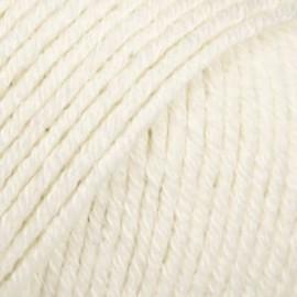 Cotton Merino 01 - natural
