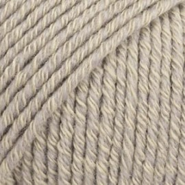 Cotton Merino 03 - bege
