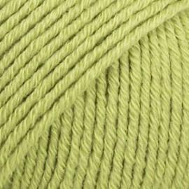 Cotton Merino 10 - pistácio