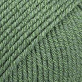 Cotton Merino 11 - verde floresta