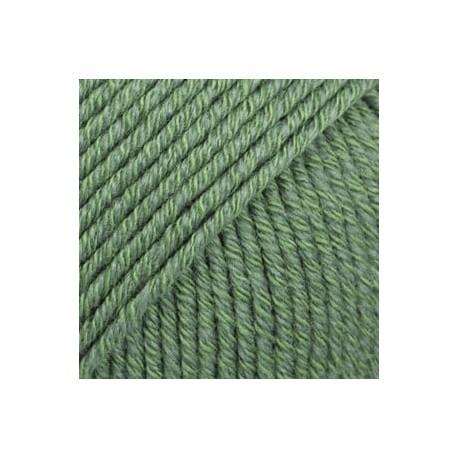 Cotton Merino 11 - verde bosque