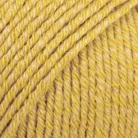 Cotton Merino 15 - mostaza