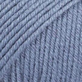 Cotton Merino 16 - azul jeans