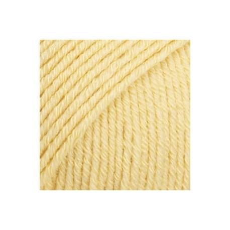 Cotton Merino 17 - vainilla