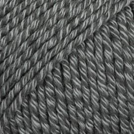 Cotton Merino 19 - cinza