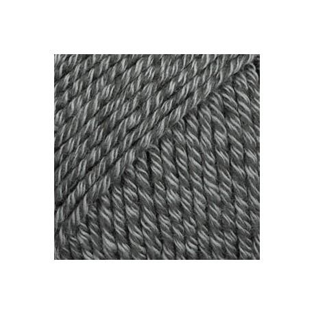 Cotton Merino 19 - gris
