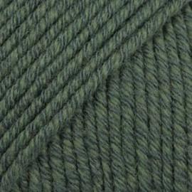 Cotton Merino 22 - verde escuro