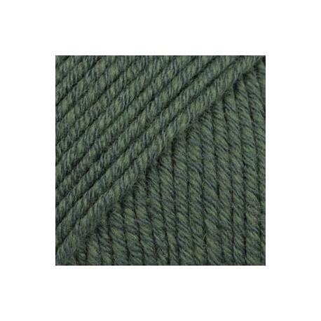Cotton Merino 22 - verde oscuro