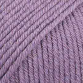 Cotton Merino 23 - lavanda