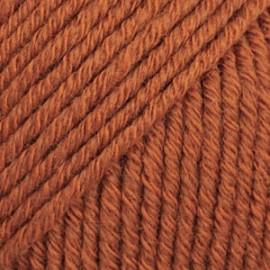 Cotton Merino 25 - ferrugem