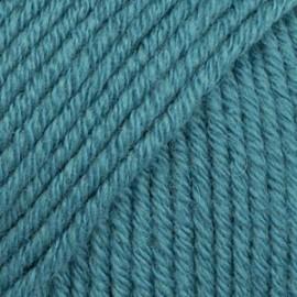 Cotton Merino 26 - azul temporal