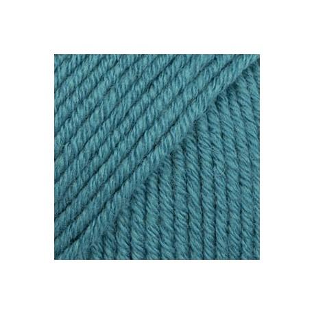 Cotton Merino 26 - azul tormenta