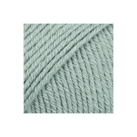 Cotton Merino 29 - verde mar