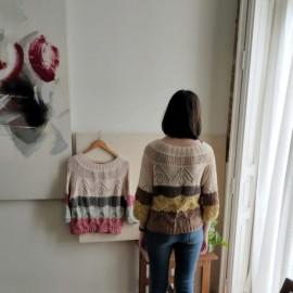 Kit Nature Hills Sweater