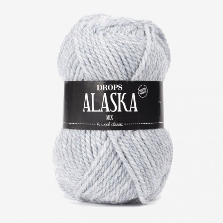 Alaska 62 - neblina