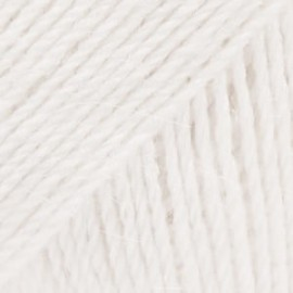 Alpaca 0101 - blanco