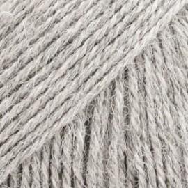 Alpaca 0501 - cinza claro
