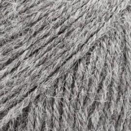 Alpaca 0517 - gris medio