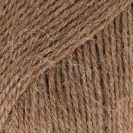 Alpaca 0607 - castanho claro