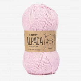Alpaca 3112 - rosado polvo